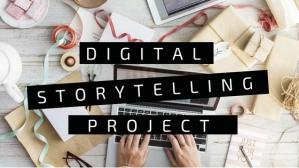 digital storytelling project link
